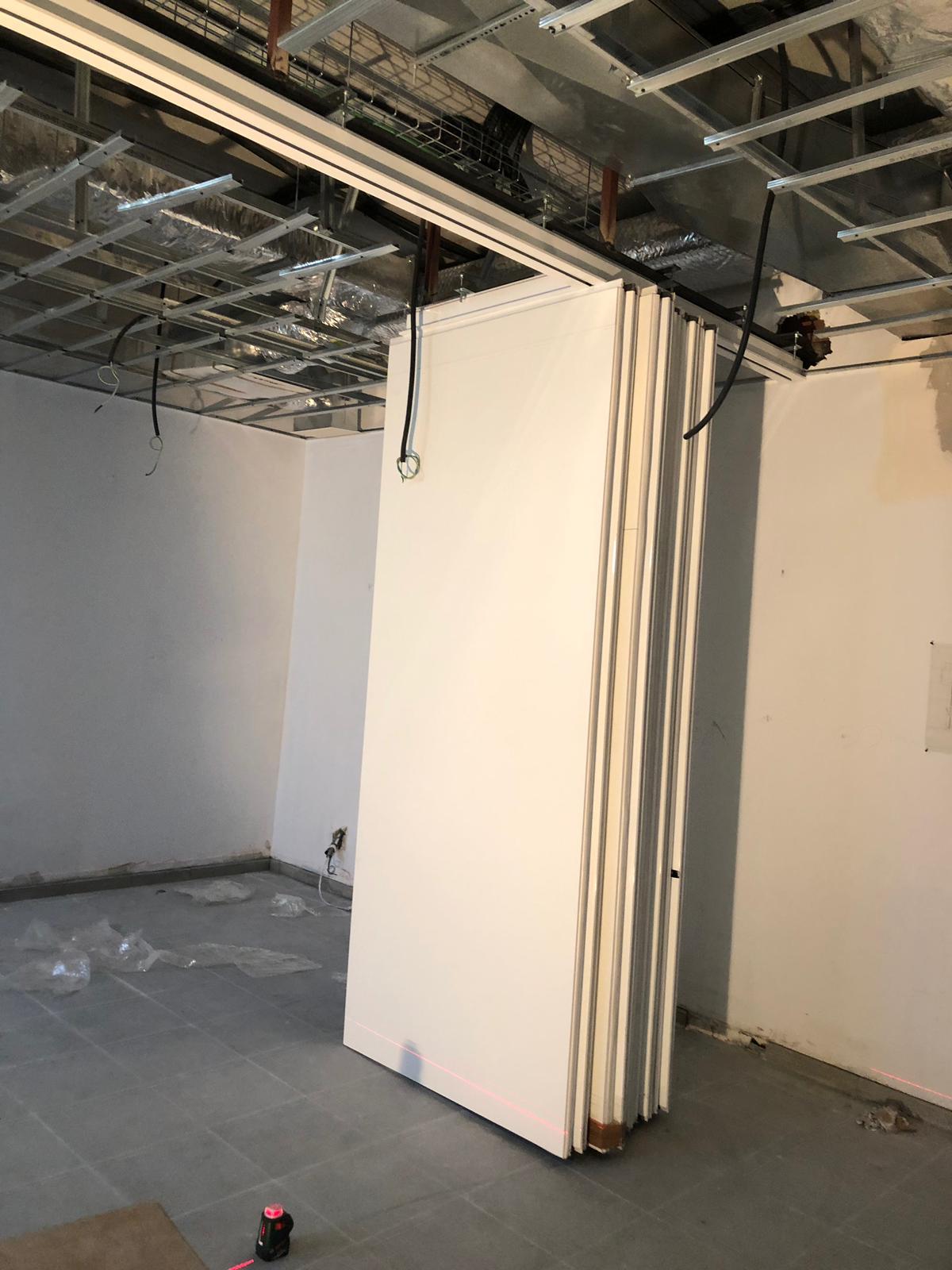 Proceso de instalación en Baleares