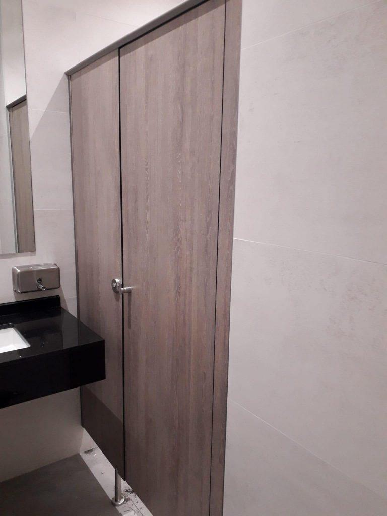 cabinas sanitarias en Renfe